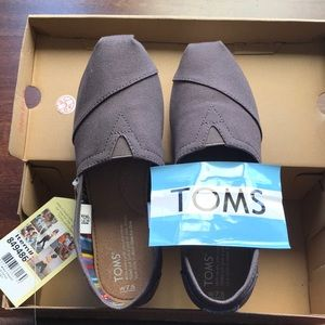 Tom's classic 👟